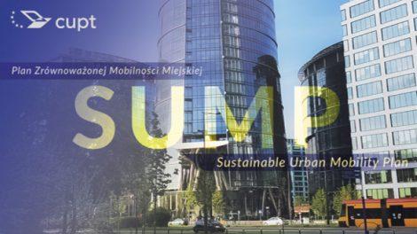 warsztaty on-line dotyczące Zintegrowanej i Zrównoważonej Mobilności Miejskiej