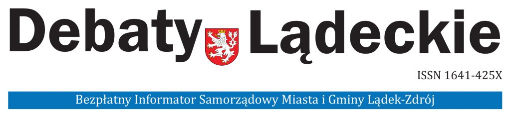 nagłówek Debaty Lądeckie
